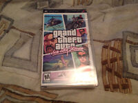 GTA Vice City Stories for PSP for sale