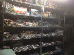 Star Wars Lego 50% off all used sets