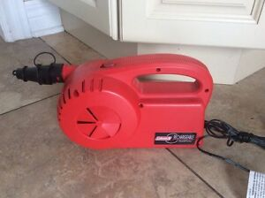 Brand New Coleman Grchargeable Quick Pump