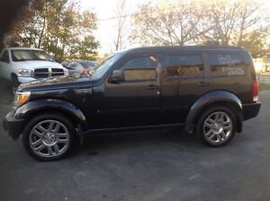 2008 DODGE NITRO WOW $4995 tax/transfer/inspected included St. John's Newfoundland image 3