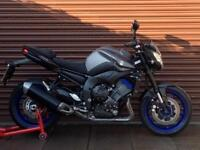 Yamaha FZ8 FZ 8 800 2013. Only 2125miles. Nationwide Delivery Available.