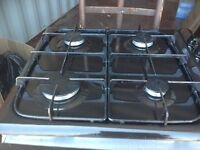 Hotpoint gas hob only used for 6 months