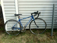 Norco CRD2 womans road bike