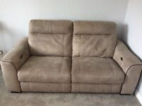 Electric Sofa and Chair