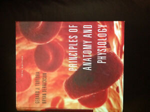 Principles of Anatomy and Physiology 12 edition
