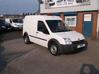 FORD TRANSIT CONNECT 1.8 T220 LWB HIGH ROOF WITH LOW MILES CHOICE OF IN STOCK!