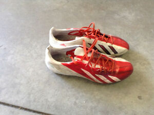 Souliers soccer Messi F50