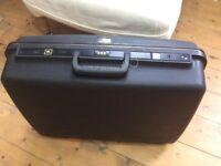 Delsey Club Suitcase, Briefcase, Document Case