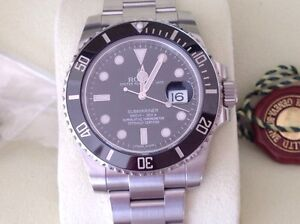 Watch collector looking for your unwanted Rolexs St. John's Newfoundland image 1