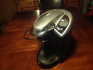 Keurig Ultimate B66 3 Cups Coffee Maker