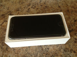 Cellulaire i phone 6