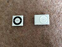 iPod shuffle bundle!! 2&4 gen!!