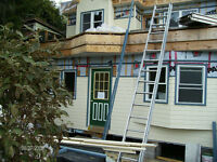 Well spring is here so if you need your home projects done call
