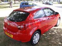 2013 Seat Ibiza 1.2 S 3dr [AC] 3 door Hatchback