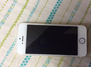 iPhone 5s gold 16gb worldwide unlock like new with recipe Stratford Kitchener Area image 4