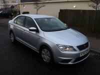 Seat Toledo 1.6TDI ( 105ps ) Ecomotive ( s/s ) 2013MY S