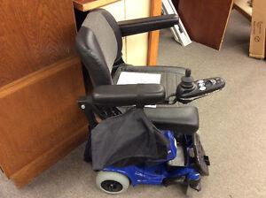"""Pride"" Go Chair, by Pridemobility"