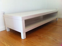 Table basse blanche IKÉA