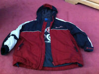 Size 5T Jacket for BOYs