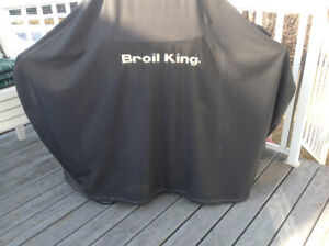 Broil King BBQ (MUST SELL)