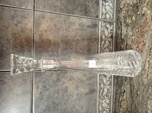 Fifth Avenue Crystal Wine Decanter-NEW!