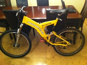 Norco VPS Full Suspension $350