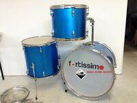 Random bits of drum kit