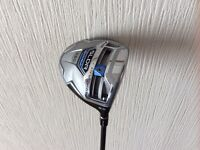 Taylormade SLDR 460 9.5 degree driver