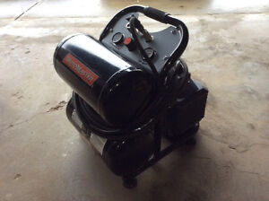 Portable Air Compressor for sale