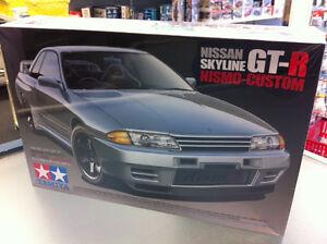 Plastic Model Kits Buy & Sell