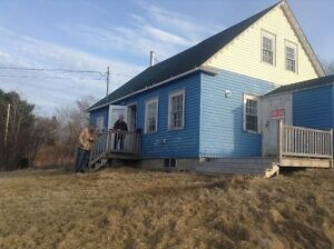 house and land for sale reduced to $70,000.00