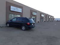 N.E.OFFICE / WAREHOUSE FOR LEASE