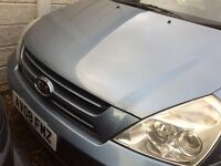 Kia Sedona 2.9 GS 7 seater diesel mpv 2008 113000 miles 1 owner from new.