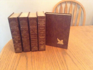 Reader's  Digest Condensed Book Collections