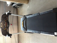 Everlast EV200 Treadmill - Delivery for free in local area