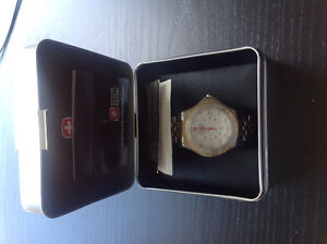 MONTRE WENGER SWISS MILITARY WATCH