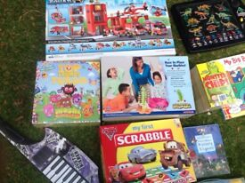 Assorted games for sale from £