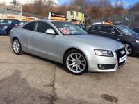 Audi A5 3.0TD ( 242bhp ) 4X4 2007MY quattro Sport **FINANCE THIS CAR**