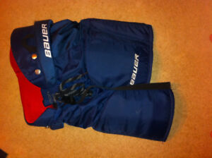 Bauer Vapor Junior Large Hockey Pants