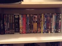 DVD's for Sale (All Genres) 50+