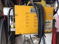Crypton 4 gas tuner