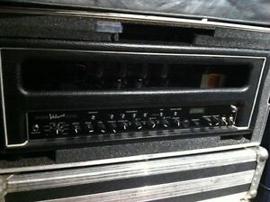 Line 6 HD100 Spider Valve MKii with Road case