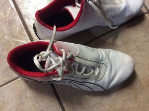 Like new puma shoes