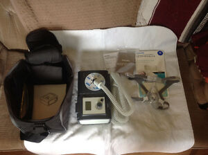 Philips Respironics sleep apnea machine