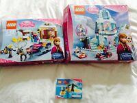 Lego sets- frozen princess