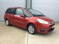 2008 Citroen Grand C4 Picasso 1.6 HDi 16v Exclusive EGS 5dr