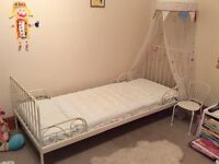 Child's Bed