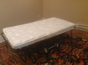 Hotel Quality Folding Bed