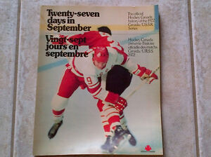 Older highly collectible and valueable HOCKEY memorabilia Windsor Region Ontario image 7