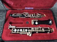 Vintage Howarth of London Oboe(C model 1980s)